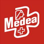 Logo Elektronická výuka pro SVOŠZ MEDEA, s.r.o.